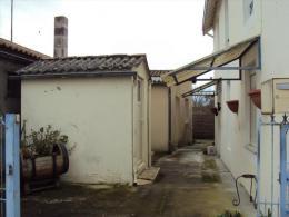 Achat Maison 5 pièces St Seurin de Cadourne
