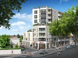 Achat Appartement 2 pièces Lyon 03
