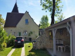 Achat Maison 3 pièces Cahors