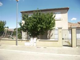 Location Maison 4 pièces Istres