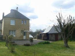 Achat Maison 3 pièces Le Neufbourg