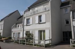 Location Appartement 2 pièces Villedieu sur Indre