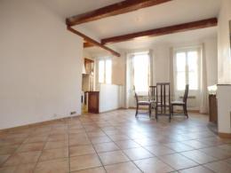 Achat Appartement 3 pièces Marseille 01