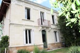 Achat Maison 6 pièces Cabanac et Villagrains