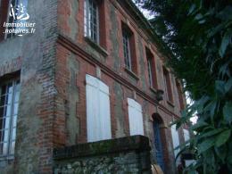 Achat Maison 7 pièces Equemauville