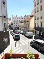Appartement Paris 20 &bull; <span class='offer-area-number'>62</span> m² environ &bull; <span class='offer-rooms-number'>2</span> pièces
