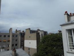 Achat Appartement 2 pièces Paris 17