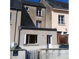 Achat Maison 4 pièces Marigny