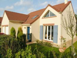 Location Maison 6 pièces Chambourcy