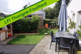 Achat Appartement 4 pièces Thorigne Fouillard