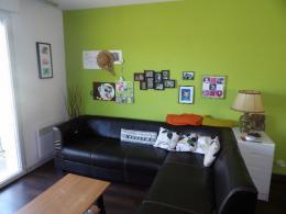 Achat Appartement 3 pièces Sable sur Sarthe