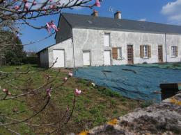 Achat Maison 3 pièces St Denis d Anjou