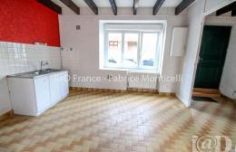 Achat Maison 3 pièces St Georges de Reintembault