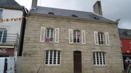 Achat Maison 10 pièces Ploneour Lanvern