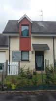 Achat Maison 3 pièces Yvetot
