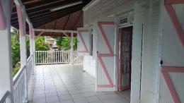 Location Maison 5 pièces La Trinite