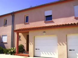 Location Villa 4 pièces Toulouges