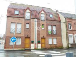 Location Maison 5 pièces Gondecourt