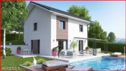 Achat Maison 4 pièces St Ismier