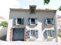 Achat Maison 8 pièces Bessancourt