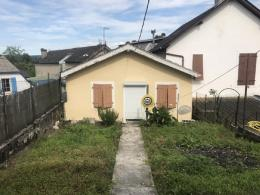 Achat Maison 3 pièces Nay
