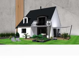 Achat Maison 5 pièces Rennes