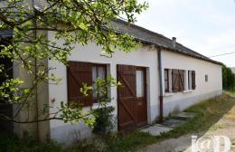Achat Maison 3 pièces Savigne sur Lathan