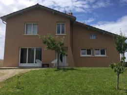 Maison Pomarez &bull; <span class='offer-area-number'>135</span> m² environ &bull; <span class='offer-rooms-number'>6</span> pièces