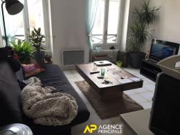 Location Appartement 2 pièces Croissy sur Seine