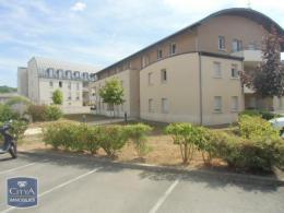 Location Appartement 2 pièces St Amand Montrond