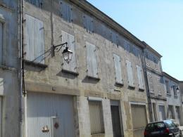Achat Maison 14 pièces St Jean D Angely