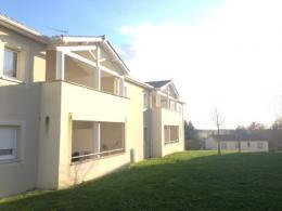 Location Appartement 3 pièces Tonnay Charente