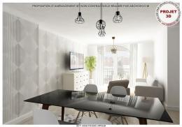 Achat Appartement 3 pièces Perigueux