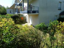 Achat Appartement 2 pièces Thorigne Fouillard