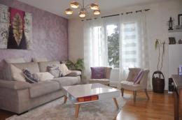 Achat Appartement 5 pièces Ezanville