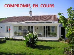 Achat Maison 5 pièces Grosbreuil