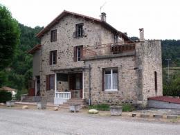 Achat Maison 11 pièces St Martin de Valamas