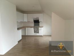 Location Appartement 4 pièces Moissy Cramayel