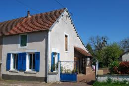 Maison St Quentin sur Nohain &bull; <span class='offer-area-number'>80</span> m² environ &bull; <span class='offer-rooms-number'>4</span> pièces