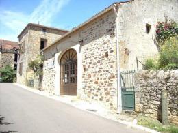 Achat Maison 7 pièces St Caprais