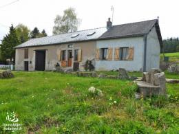 Achat Maison 3 pièces Champeau en Morvan
