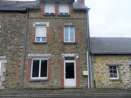 Achat Maison 5 pièces St Cyr le Gravelais