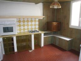 Location Appartement 2 pièces Le Luc
