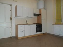 Appartement Chazelles sur Lyon &bull; <span class='offer-area-number'>21</span> m² environ &bull; <span class='offer-rooms-number'>1</span> pièce