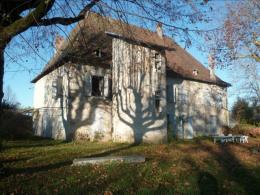Achat Maison 15 pièces St Albin de Vaulserre