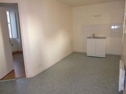 Location Appartement 3 pièces St Georges sur Loire