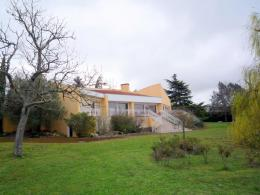Achat Maison 6 pièces Fontenay le Comte