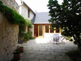Achat Maison 3 pièces Fontevraud l Abbaye