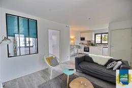 Location Appartement 2 pièces La Cote St Andre