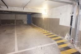 Parking Vaires sur Marne